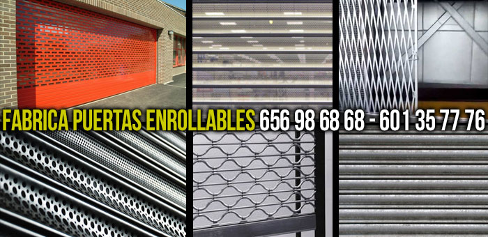 fabrica-puertas-enrollables-madrid-