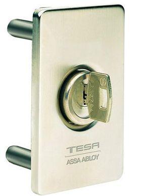abrir cerradura Tesa Alcorcon